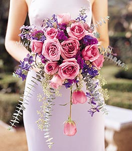 Flowers for Proms and Weddings from Lanas Flowers